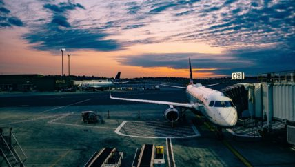 2018 IATA Regional Analysis
