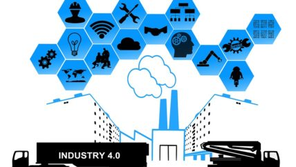Industry 4.0 - the Big Picture